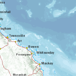 Flood mapping | Queensland Reconstruction Authority